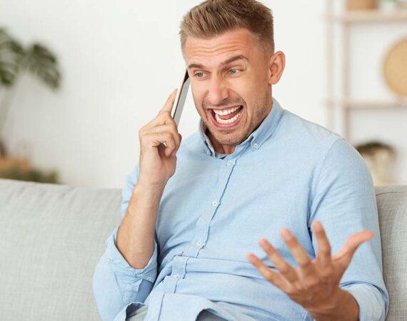 telefonate recupero crediti